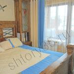 шторы и покрывала для спальни