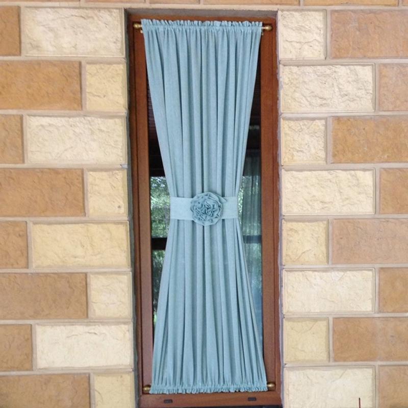 Как сшить шторы на кулиске: идеи.
