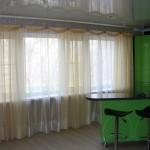 Штора для кухни-зала (гостиной)